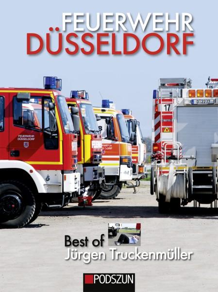 Feuerwehr Düsseldorf – Best of Jürgen Truckenmüller