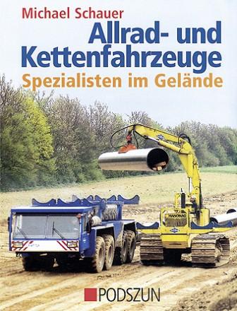 M. Schauer: Allrad- und Kettenfahrzeuge