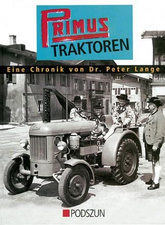 Peter Lange: Primus Traktoren