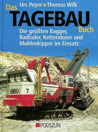 Peyer/Wilk: Das Tagebaubuch