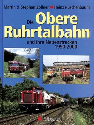 Die Obere Ruhrtalbahn