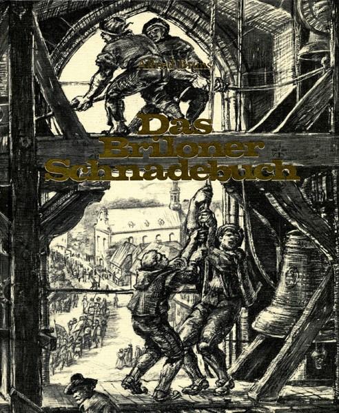 Das Briloner Schnadebuch