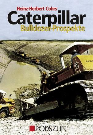 Cohrs: Caterpillar Bulldozer-Prospekte