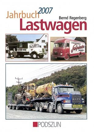 Jahrbuch Lastwagen 2007