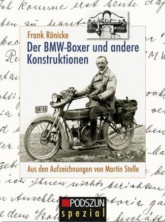 Der BMW-Boxer und andere Konstruktionen