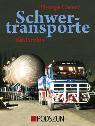 Thorge Clever: Schwertransporte 1