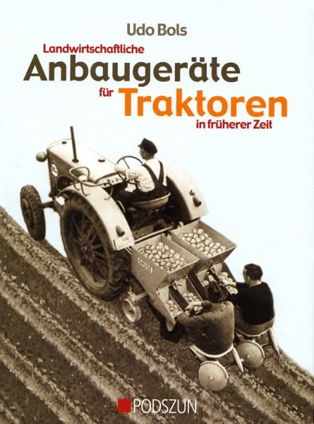 Udo Bols: Anbaugeräte für Traktoren