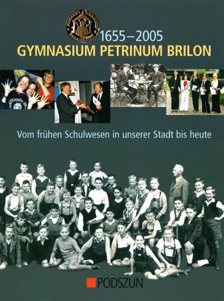 Gymnasium Petrinum Brilon