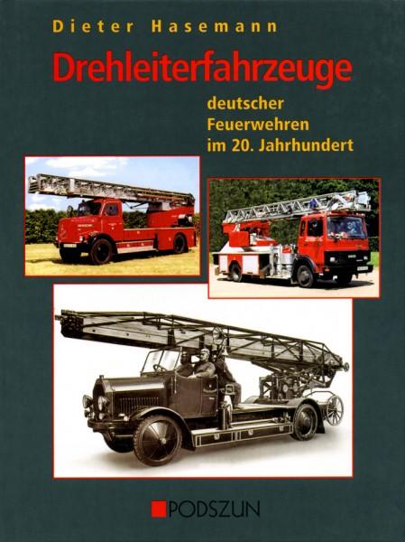 Drehleiterfahrzeuge deutscher Feuerwehren