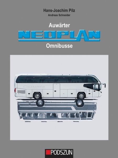 Auwärter Neoplan Omnibusse