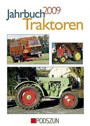 Jahrbuch Traktoren 2009