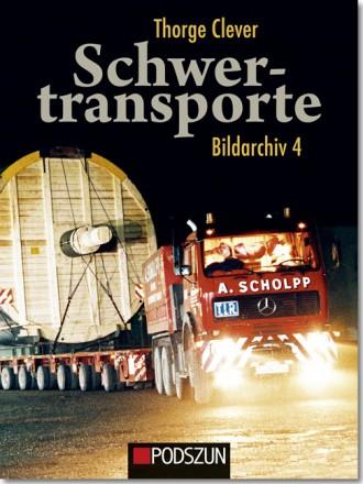 Schwertransporte Bildarchiv 4