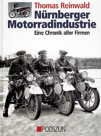 Nürnberger Motorradindustrie
