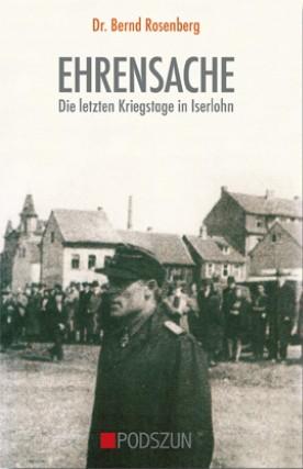 Bernd Rosenberg: Ehrensache