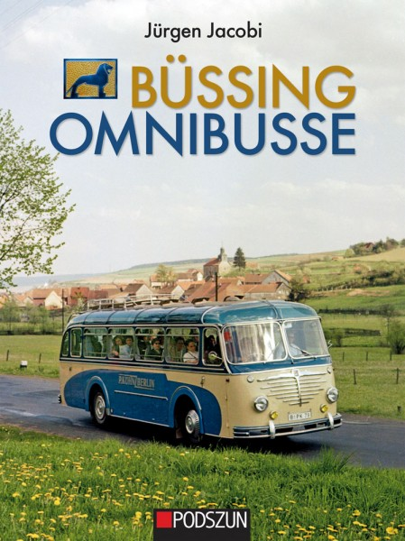 Büssing Omnibusse