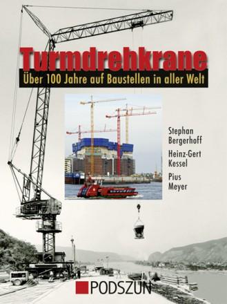 Bergerhoff u.a.: Turmdrehkrane