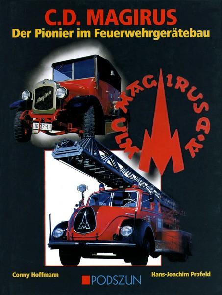 Magirus Feuerwehrgerätebau