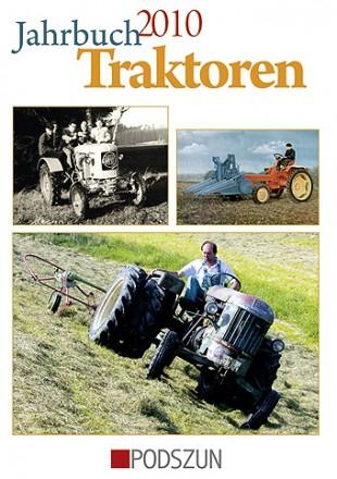 Jahrbuch Traktoren 2010