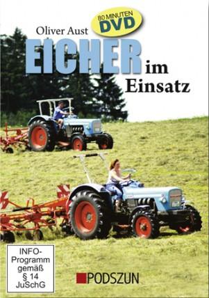 Eicher im Einsatz (DVD)