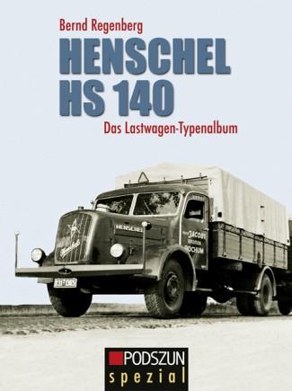 Henschel HS 140