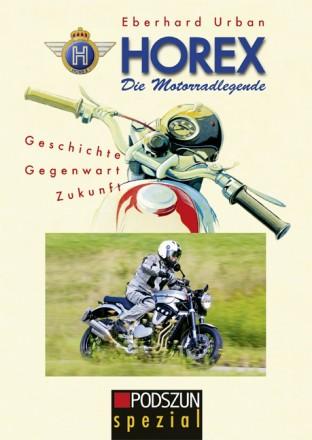 Horex – Die Motorradlegende