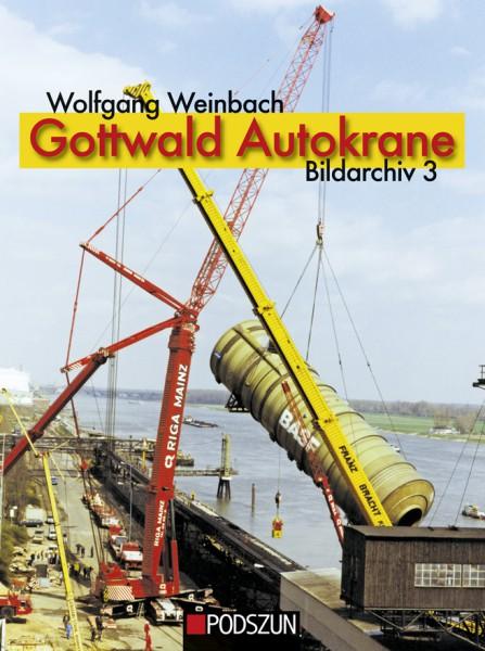 Gottwald Autokrane Bildarchiv 3