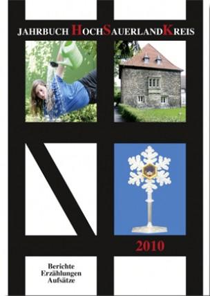 Jahrbuch Hochsauerlandkreis 2010