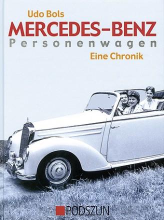Udo Bols: Mercedes-Benz Pkw