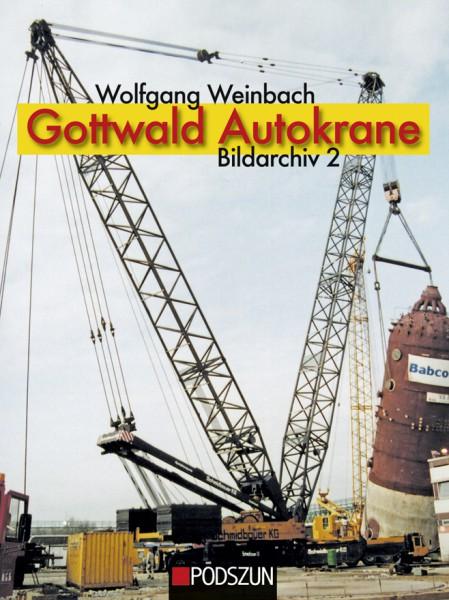 Gottwald Autokrane Bildarchiv 2