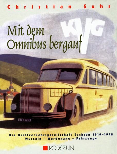 Suhr: KVG Sachsen 1919-1945