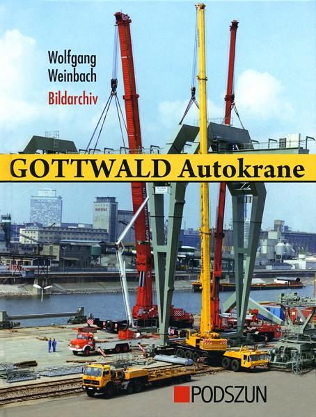 Gottwald Autokrane Bildarchiv 1