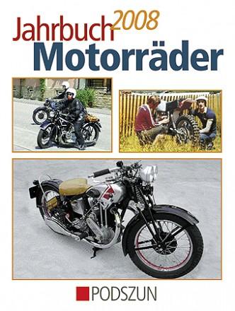 Jahrbuch Motorräder 2008