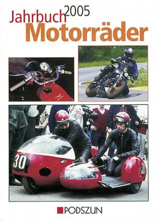 Jahrbuch Motorräder 2005