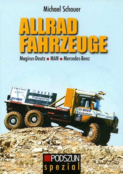 Michael Schauer: Allradfahrzeuge