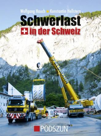 Hauch/Hellstern: Schwerlast in der Schweiz