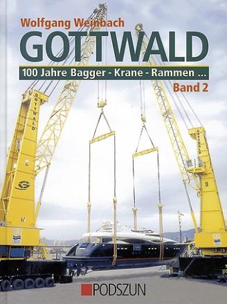 Wolfgang Weinbach: Gottwald, Band 2
