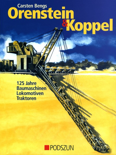 Carsten Bengs: Orenstein & Koppel