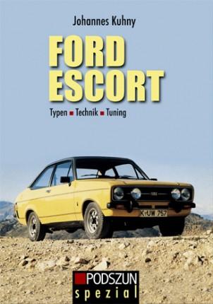 Johannes Kuhny: Ford Escort