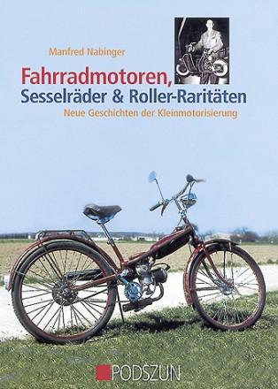 Manfred Nabinger: Fahrradmotoren