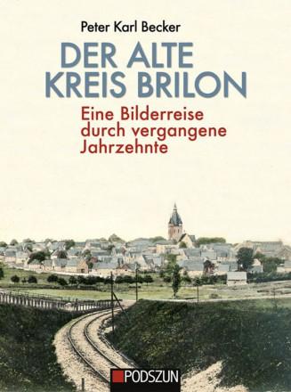 Der alte Kreis Brilon