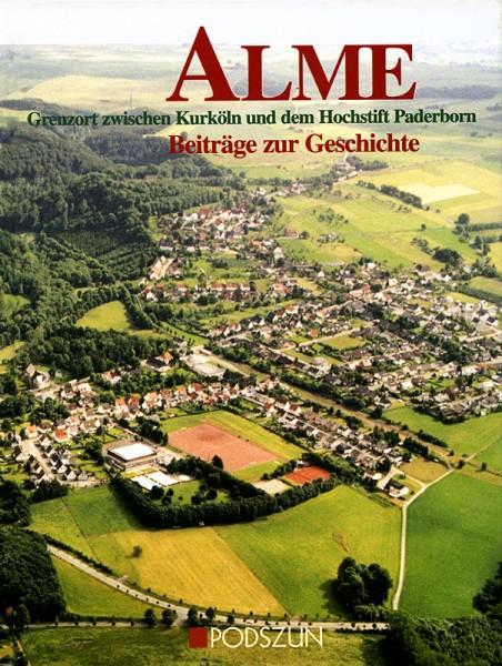 Alme – Beiträge zur Geschichte