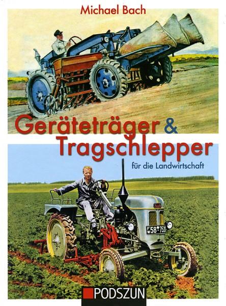 Geräteträger & Tragschlepper