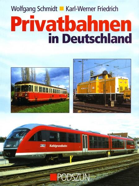 Privatbahnen in Deutschland
