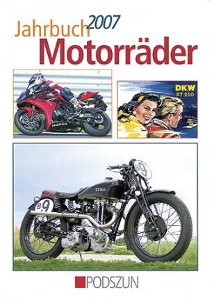 Jahrbuch Motorräder 2007