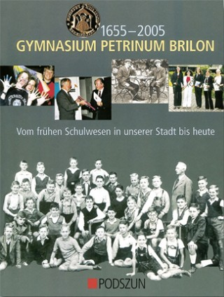 Gymnasium Petrinum Brilon