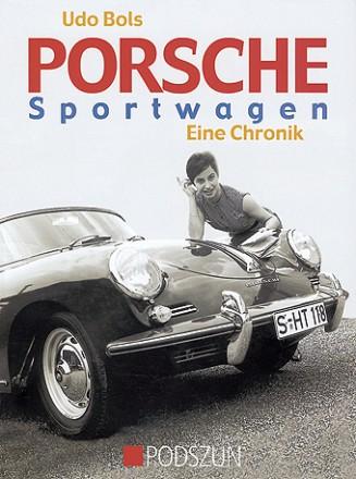 Udo Bols: Porsche Sportwagen