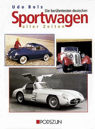 Udo Bols: Sportwagen