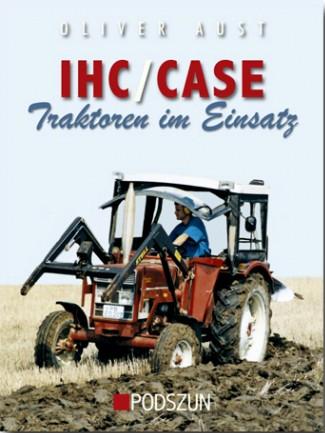 IHC/Case Traktoren im Einsatz