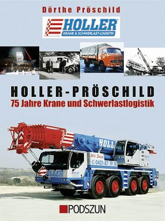 Holler-Pröschild Schwerlastlogistik