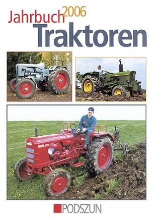 Jahrbuch Traktoren 2006